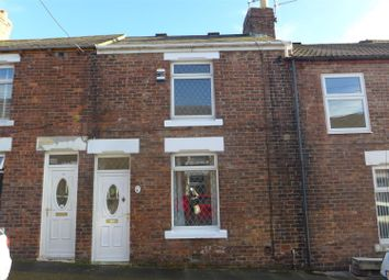 Thumbnail 2 bed terraced house to rent in Lumley Street, Houghton Le Spring