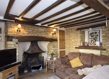 Thumbnail 3 bed cottage to rent in Newland, Witney, Oxfordshire