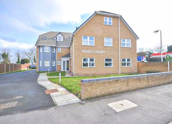 2 bed flat for sale in Hill Terrace, Fobbing Road, Corringham, Stanford-Le-Hope SS17