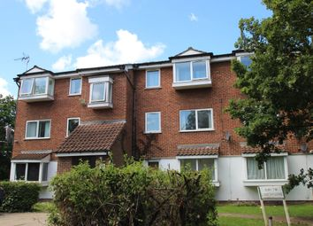 Thumbnail 2 bed flat to rent in Larch Close, London