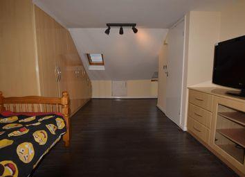 Morris Avenue, London E12. 1 bed terraced house