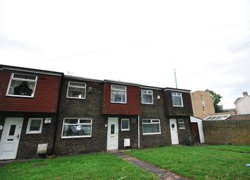Thumbnail 3 bed terraced house to rent in Eastfield Avenue, Newcastle Upon Tyne