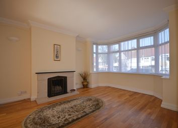 Thumbnail 5 bedroom end terrace house for sale in Evelyn Avenue, London
