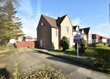 Thumbnail 3 bed end terrace house for sale in Manse Avenue, Whitburn