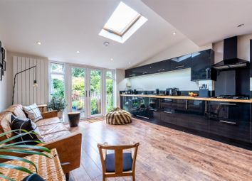 Thumbnail 4 bed town house for sale in Park Hill, Carshalton