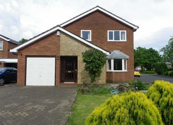 Photo of Greenacres, Fulwood, Preston PR2