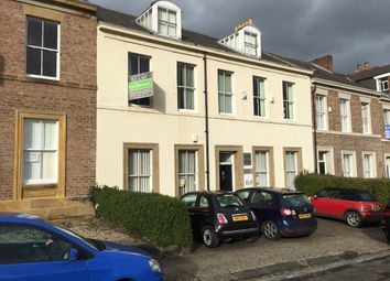 Thumbnail Office to let in Regent Terrace, Gateshead