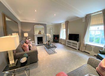 Thumbnail 3 bed flat to rent in Grange Avenue, Totteridge, London