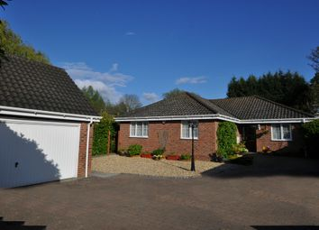 Thumbnail 3 bedroom detached bungalow for sale in Freehold Close, Needham Market, Ipswich