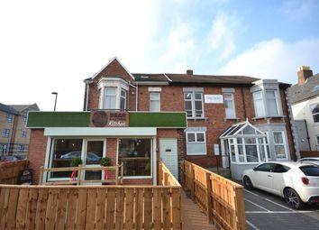 Thumbnail 3 bed flat to rent in Heaton Road, Heaton, Newcastle Upon Tyne