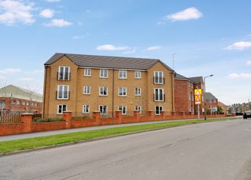 Thumbnail 2 bedroom flat to rent in Dunstone Heights, Penistone, Sheffield