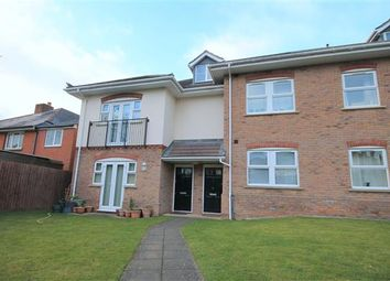 Thumbnail 2 bedroom flat to rent in Chapel Road, Parkstone, Poole