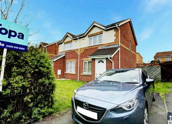 2 bed semi-detached house for sale in Honeycomb Avenue, Stockton-On-Tees TS19