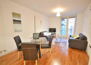 Thumbnail 1 bed flat for sale in Leftbank, Spinningfields, Manchester