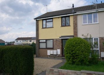 Thumbnail 1 bed end terrace house to rent in Glenfall, Yate