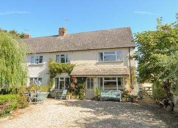 Thumbnail 4 bed semi-detached house to rent in Bladon, Woodstock