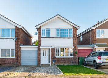 3 bed detached house for sale in Hamble Drive, Abingdon OX14