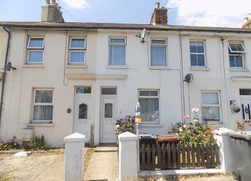 Thumbnail 2 bed terraced house for sale in Lion Hill, Stone Cross, Pevensey