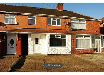 Thumbnail 3 bed terraced house to rent in Fife Avenue, Chadderton, Oldham