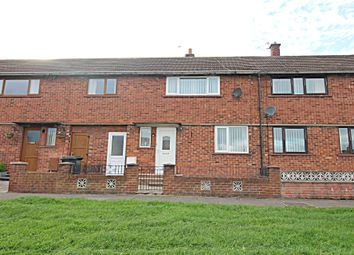 Thumbnail 2 bed terraced house for sale in Crossways, Carlisle