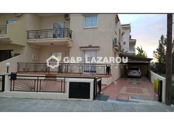Thumbnail 3 bed semi-detached house for sale in Larnaka, Larnaka, Larnaca, Cyprus
