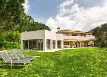 Thumbnail 4 bed villa for sale in Spain, Barcelona North Coast (Maresme), Vallromanes, Mrs3638