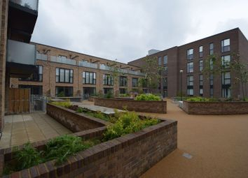 Thumbnail 2 bed flat to rent in Sportsman Place, Whiston Road, London