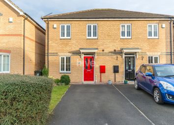 Thumbnail 3 bed semi-detached house for sale in Westbury Court, Longbenton, Newcastle Upon Tyne