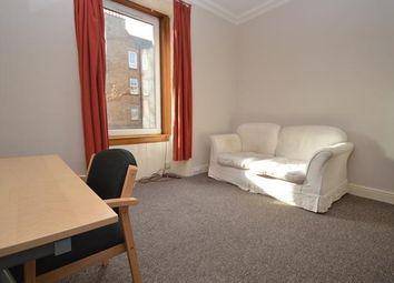 Thumbnail 1 bedroom flat to rent in Balfour Street, Edinburgh EH6,