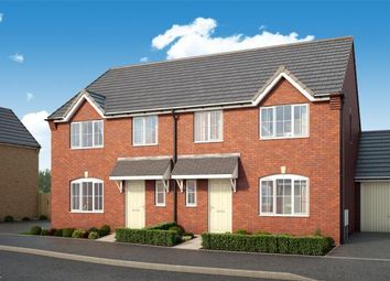 "Thumbnail 4 bed property for sale in ""The Laurel At Porthouse Rise"" at Lower Hardwick Lane, Winslow, Bromyard"
