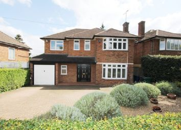Thumbnail 5 bed detached house for sale in Wolmer Gardens, Edgware, Greater London.