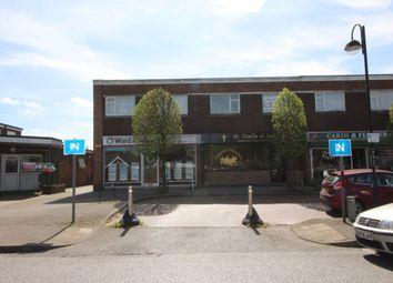 Thumbnail 2 bed flat to rent in Hever Road, West Kingsdown, Sevenoaks