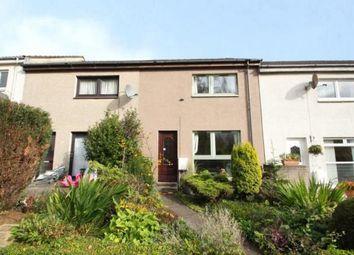 Thumbnail 2 bedroom terraced house for sale in Tantallon Court, Glenrothes, Fife