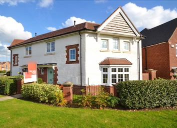 Thumbnail 3 bed semi-detached house for sale in Central Avenue, Buckshaw Village, Chorley