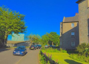 Thumbnail 3 bed flat to rent in 27 A Powis Crescent, Aberdeen