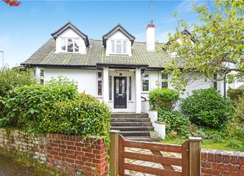 Thumbnail 4 bed detached bungalow for sale in Stottingway Street, Weymouth, Dorset