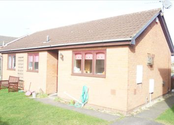 Thumbnail 2 bed detached bungalow for sale in 10 Nettlehome, Hatfield, Doncaster