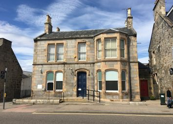 Thumbnail Office for sale in High Street, Grantown-On-Spey