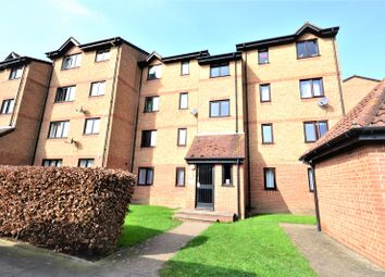 Thumbnail 2 bed flat for sale in Glenville Grove, London