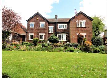 Thumbnail 4 bed detached house for sale in Old Road, Billingham