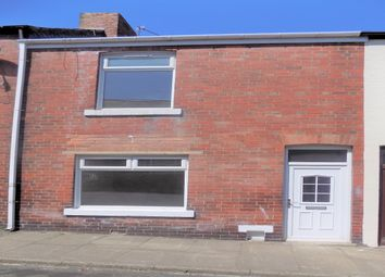 Thumbnail 2 bedroom terraced house for sale in Bouch Street, Shildon