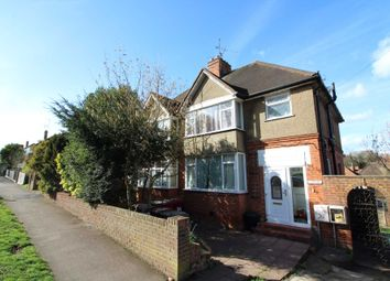 Thumbnail 3 bed semi-detached house to rent in Holybrook Road, Reading
