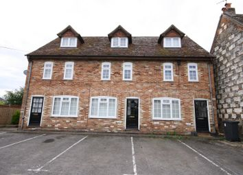 Thumbnail 1 bed maisonette to rent in Lower Road, Quidhampton, Salisbury