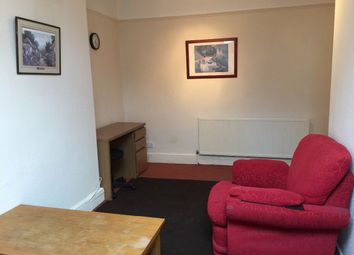 Thumbnail 1 bedroom flat to rent in Brompton Avenue, Sefton Park, Liverpool L17, Liverpool,