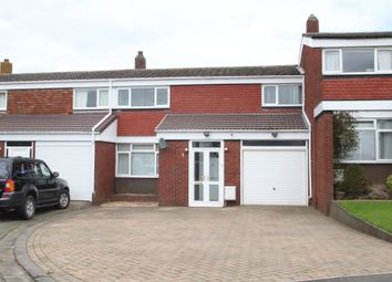Thumbnail 3 bed terraced house for sale in Milner Drive, Shuttington, Tamworth