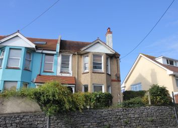Thumbnail 2 bed flat to rent in Marldon Road, Paignton