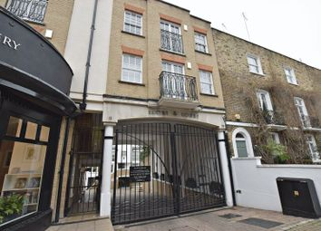 Thumbnail Studio to rent in Peony Apartments, Park Walk, London