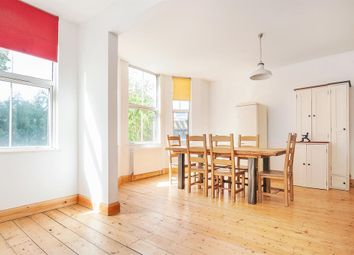 Thumbnail 2 bed flat to rent in Downs Road, London