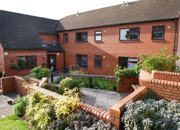 Thumbnail 1 bed flat to rent in Garden Court, Ledbury