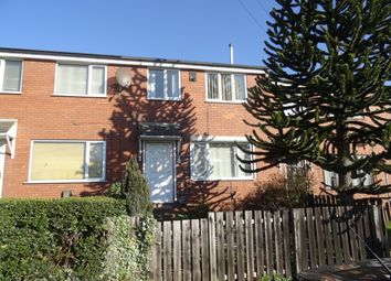 Thumbnail Town house for sale in Leopold Street, Leeds
